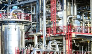 Fenix hoses and expansion joints can be used in many process industries